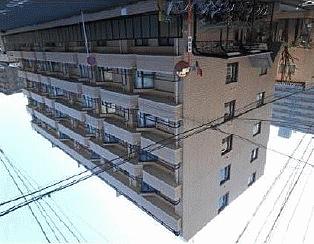 マンション(建物一部)-新潟市中央区笹口2丁目 外観