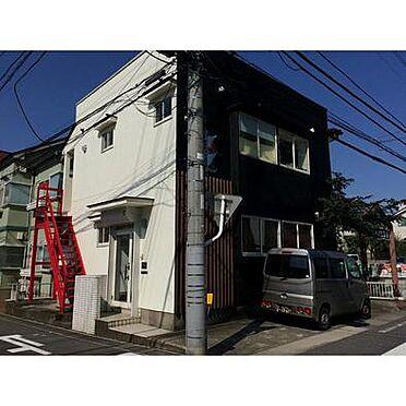 店舗事務所(建物全部)-松戸市小金清志町3丁目 外観