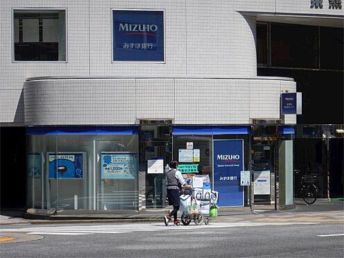 中古マンション-中央区新川2丁目 みずほ銀行新川支店(470m)