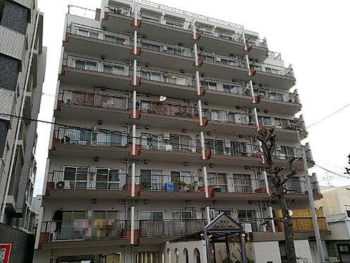 マンション(建物一部)-世田谷区下馬6丁目 居間