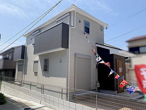 新築一戸建て-神戸市垂水区北舞子1丁目 外観