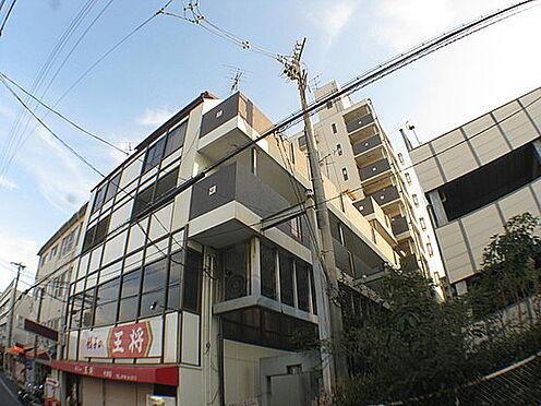 マンション(建物一部)-西宮市津門呉羽町 外観