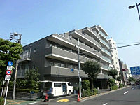 世田谷区三軒茶屋2丁目の物件画像