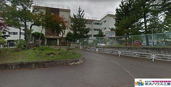 新築一戸建て-仙台市泉区将監12丁目 周辺