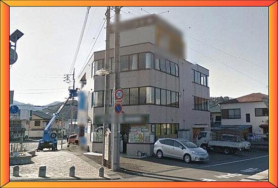 ビル(建物全部)-伊豆の国市古奈 外観