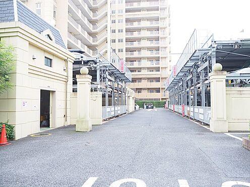 中古マンション-日野市旭が丘3丁目 駐車場も1台分、無償となっています。