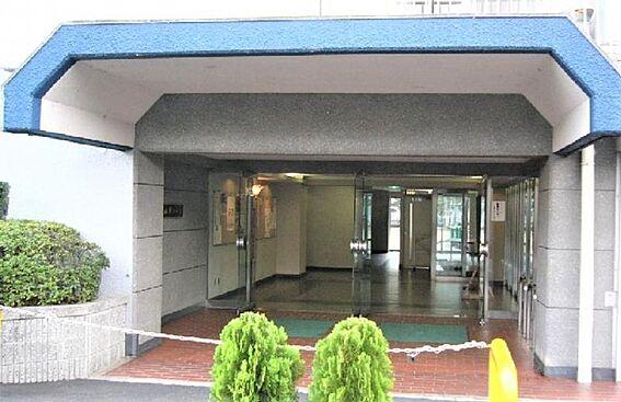 マンション(建物一部)-京都市山科区東野門口町 間取り