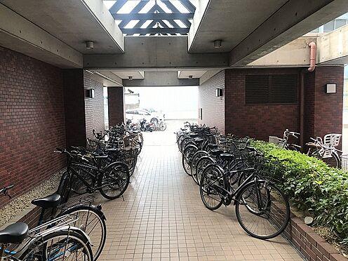 中古マンション-大阪市福島区吉野4丁目 駐車場