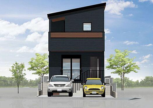 新築一戸建て-岡崎市柱町字南屋敷 自分らしいお家を建てませんか。ワンランク上の住み心地をテーマに、お客様のご希望を叶えます。