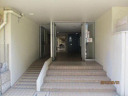 区分マンション-堺市堺区住吉橋町1丁 エントランス