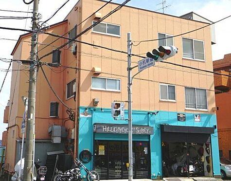 ビル(建物全部)-横浜市港北区小机町 外観