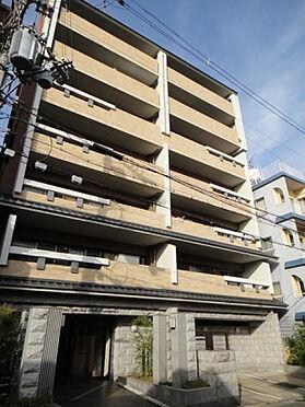 マンション(建物一部)-京都市左京区新丸太町 外観