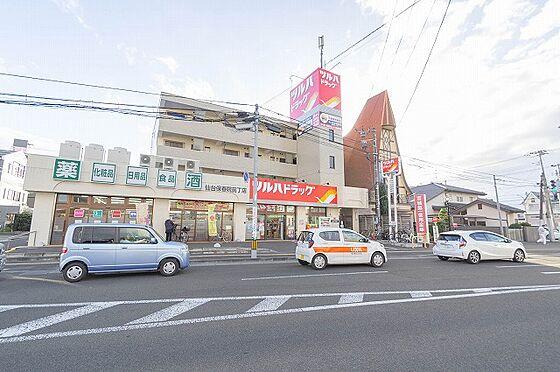 新築一戸建て-仙台市若林区成田町 ツルハドラッグ仙台保春院前丁店 約270m