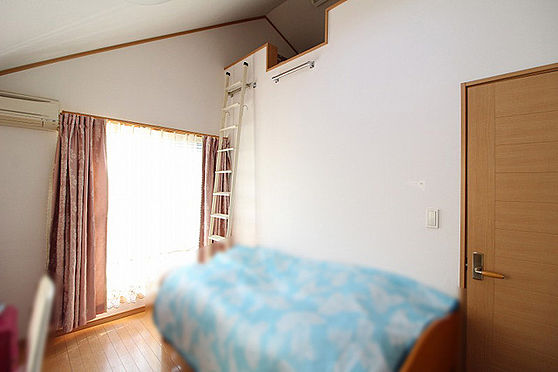 中古一戸建て-多摩市連光寺2丁目 寝室