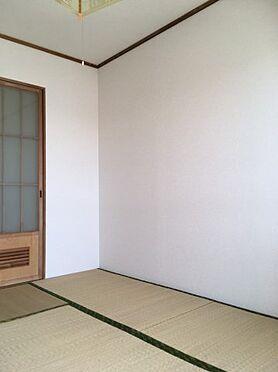 マンション(建物一部)-札幌市豊平区平岸二条18丁目 柔らかい畳が心地よい和室