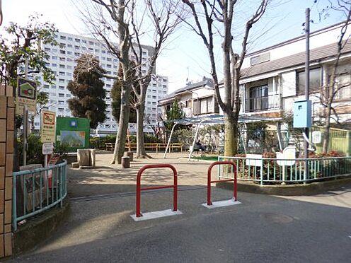 店舗(建物全部)-中野区中央5丁目 【公園】 和田北公園まで851m