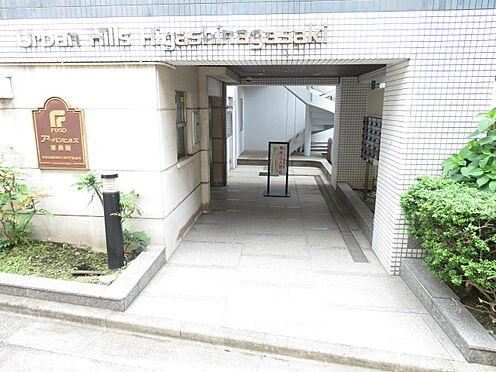 マンション(建物一部)-豊島区南長崎5丁目 エントランス