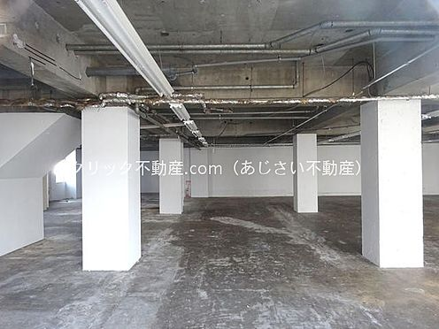店舗事務所(建物一部)-横浜市中区本牧町1丁目 その他
