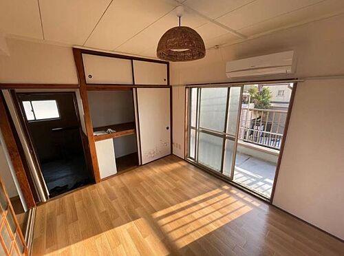 収益ビル-台東区東浅草2丁目 内装