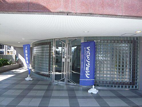 中古マンション-松山市和泉北2丁目 建物入口