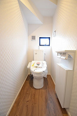 新築一戸建て-昭島市緑町1丁目 トイレ