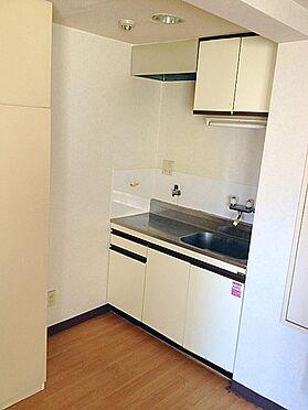 マンション(建物全部)-八王子市平岡町 キッチン