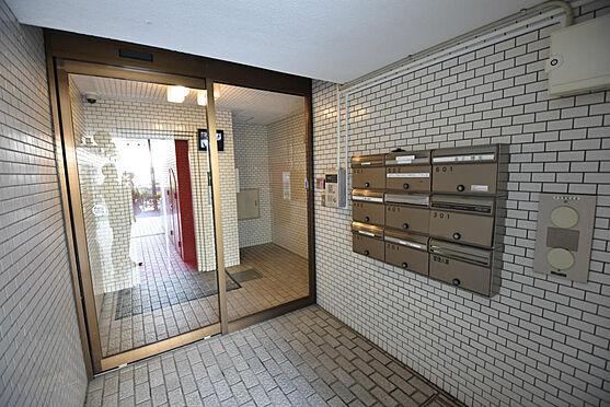 事務所(建物一部)-渋谷区神宮前3丁目 エントランス