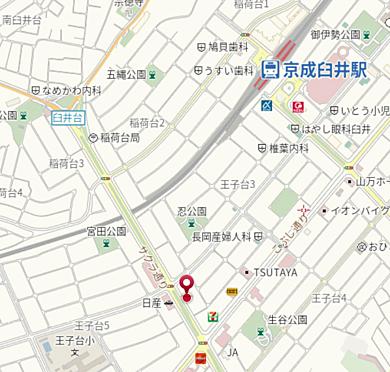 ビル(建物全部)-佐倉市王子台 その他