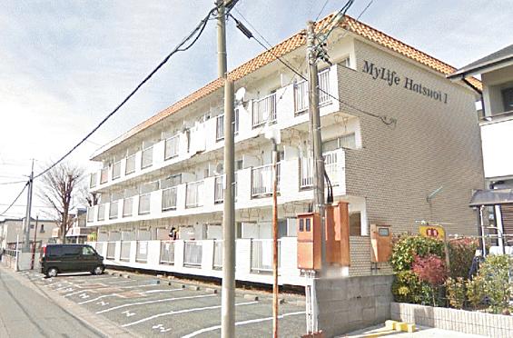 マンション(建物一部)-浜松市北区初生町 外観