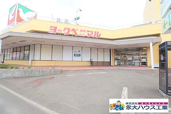 戸建賃貸-塩竈市袖野田町 ヨークベニマル塩釜店 1040m