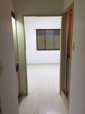 マンション(建物全部)-大阪市住之江区南加賀屋4丁目 内装