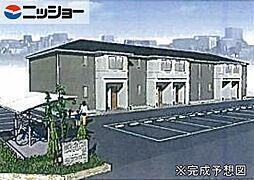 仮)新長沢町U様アパート