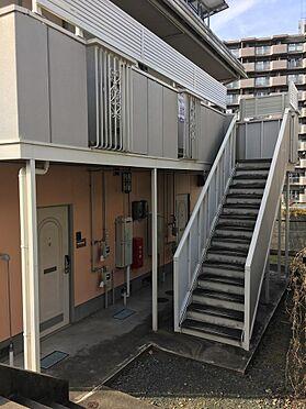 アパート-仙台市青葉区旭ケ丘1丁目 外観