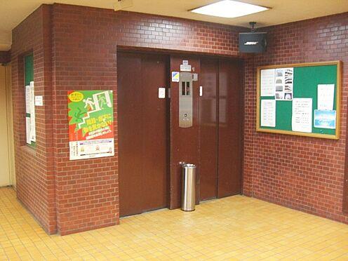 マンション(建物一部)-台東区上野7丁目 エレベーター完備です。