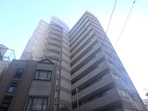 マンション(建物一部)-渋谷区恵比寿1丁目 最上階、角部屋。東京タワー一望