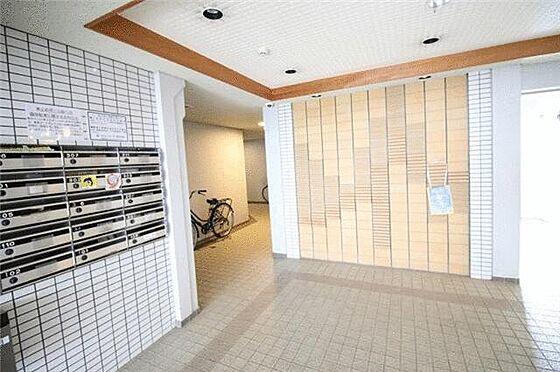 マンション(建物一部)-金沢市昌永町 エントランス