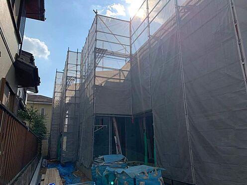 戸建賃貸-豊田市住吉町2丁目 2階にはWICなど収納が充実しています!