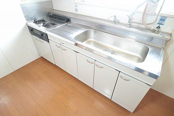 マンション(建物一部)-神戸市垂水区青山台4丁目 キッチン
