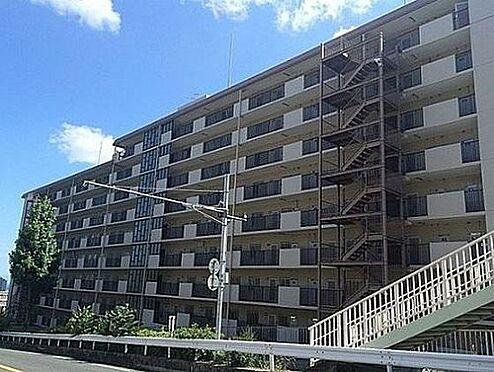 マンション(建物一部)-神戸市兵庫区滝山町 緑のある住環境