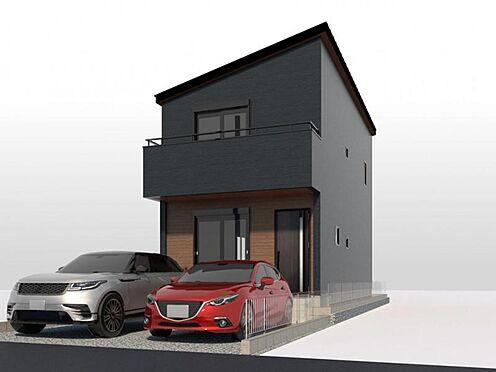 戸建賃貸-名古屋市港区港陽1丁目 自分らしいお家を建てませんか。ワンランク上の住み心地をテーマに、お客様のご希望を叶えます。