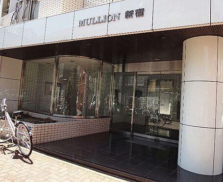 マンション(建物一部)-新宿区北新宿2丁目 マリオン新宿・ライズプランニング