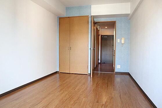 マンション(建物一部)-福岡市中央区荒戸2丁目 居間