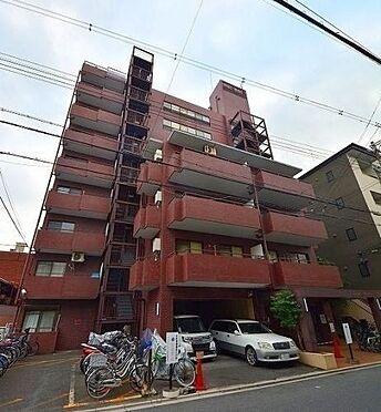 ビル(建物一部)-京都市中京区松屋町 落ち着きのある街並み