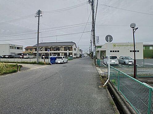 土地-西尾市熊味町南十五夜 花ノ木小学校まで徒歩約14分!