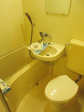 マンション(建物一部)-杉並区高円寺北2丁目 トイレ