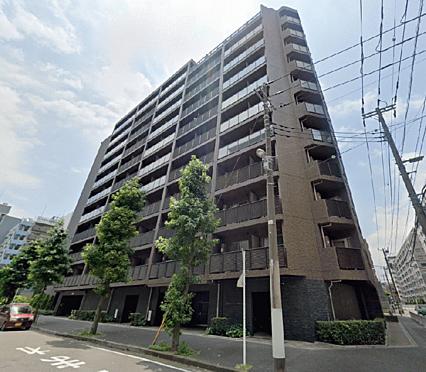 マンション(建物一部)-横浜市港北区新横浜1丁目 外観