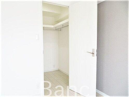 中古マンション-江戸川区松江2丁目 収納 お気軽にお問合せくださいませ。