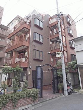 マンション(建物一部)-新宿区大京町 外観