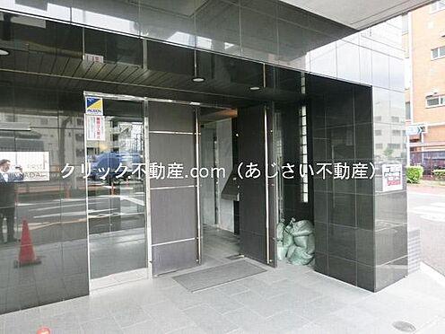 マンション(建物一部)-板橋区南常盤台1丁目 その他
