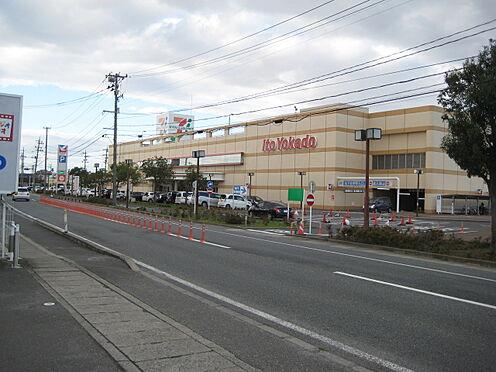 住宅付店舗(建物全部)-石巻市丸井戸3丁目 周辺